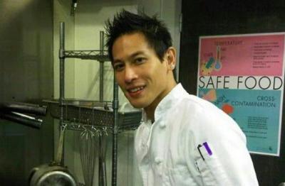 Deretan Komentar Chef Juna di Masterchef Indonesia yang Bikin Ngakak