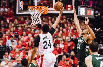 Toronto Raptors Taklukkan Bucks di Game Ketiga Final Wilayah Timur