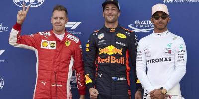 5 Pembalap Terakhir yang Juarai F1 GP Monaco