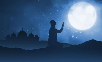 Doa dan Keistimewaan Malam Lailatul Qadar Selama 10 Hari Terakhir Ramadan