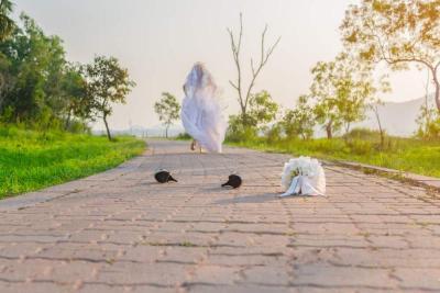 Ragu dengan Pasangan Jelang Pernikahan, Bisa Jadi Tanda Perceraian Dini