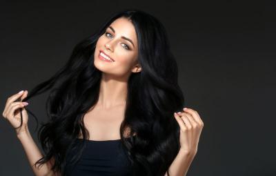 10 Model Rambut Paling Cocok untuk Perempuan Jidat Jenong