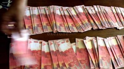Waspada, 1.624 Uang Palsu Ditemukan di Daerah Ini