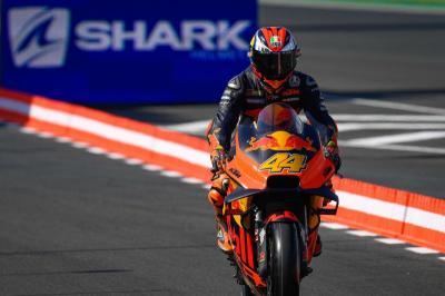 Pol Espargaro Tak Percaya Finis Keenam di MotoGP Prancis 2019
