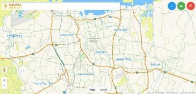 Ingin Tahu Kondisi Jakarta, Anda Bisa Cek CCTV Online Lewat Ini