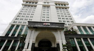 OJK: Demo Ricuh 22 Mei Tak Berpengaruh pada Operasional Bank