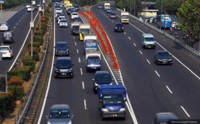 Rencana Bisnis Nusantara Infrastructure, Akuisisi Ruas Tol Dalam Kota