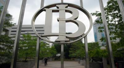 Investor Asing Beli Surat Berharga Negara Rp1,7 Triliun Meski Ada Demo