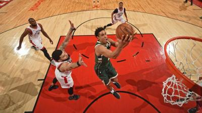 Jadwal Raptors vs Bucks di Game Kelima Final Wilayah Timur NBA 2018-2019