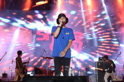 Konser Musik Lintas Genre Siap Meriahkan Jakarta Fair Kemayoran