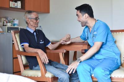 Mengenal Home Care Insan Medika, Solusi untuk Perawatan Maksimal di Rumah
