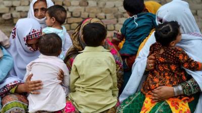 Ratusan Anak di Pakistan Terjangkit Wabah HIV