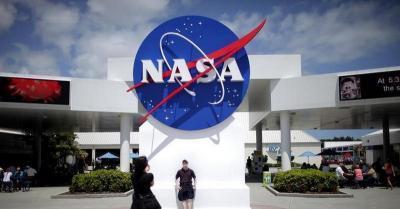 NASA Ukir Jutaan Nama pada Chip untuk Dikirim ke Mars