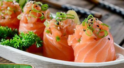 Coba Deh, Ramal Keberuntungan Kamu Tahun Ini lewat Sushi