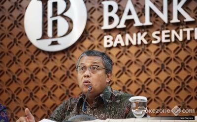 Bos BI Tegaskan Tak Ada Rush Money Imbas Demo 22 Mei