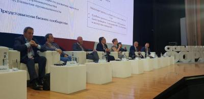 Di Rusia, Menteri Bambang Pamer Pertumbuhan Ekonomi Indonesia