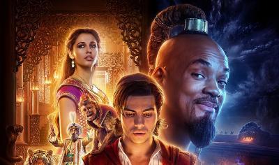 5 Fakta Menarik Film Live-Action Aladdin
