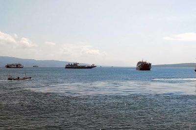 Arus Mudik 2019, Penumpang di Pelabuhan Gilimanuk Naik hingga 7%