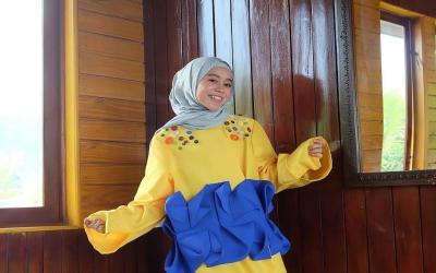 5 Tahun Berkarier Jadi Penyanyi Dangdut, Intip Transformasi Lesty Andryani