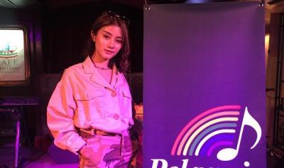 Terinspirasi 2 Racun, Ghea Youbi Mantap Pilih Berkarier di Dangdut