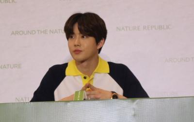Suho EXO Dapat Kejutan Ulang Tahun dari Fans Indonesia