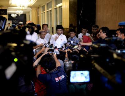 Presiden Ungkap Syarat bagi Indonesia agar Jadi Negara Maju