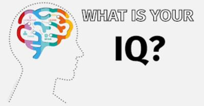 KUIS : Seberapa Sempurna Skor IQ Anda?