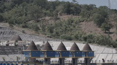MNC Travel Jelajah Potensi Wisata Perbatasan Indonesia di NTT