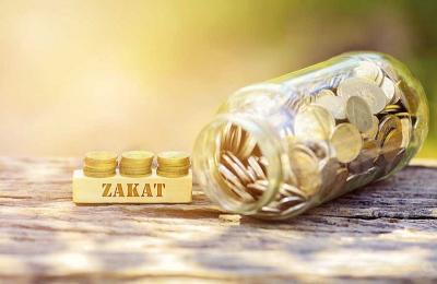 Doa dan Niat Zakat Fitrah untuk Diri Sendiri dan Seluruh Keluarga