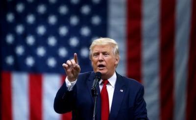 Ide Presiden Trump Kenakan Tarif untuk Meksiko Bisa Bahayakan Ekonomi Global