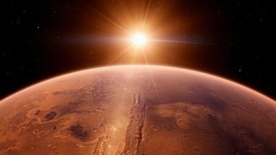 Pengiriman Manusia ke Mars Berbahaya, Ini Alasannya