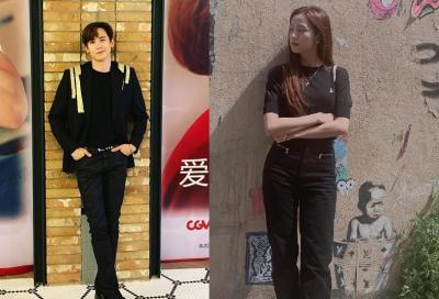 Nickhun 2PM dan Jisoo BLACKPINK Jadi Cameo di Asadal Chronicles