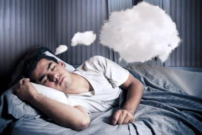 Mimpi Ketemu Orang padahal Gak Pernah Mikirin, Kok Bisa Ya?