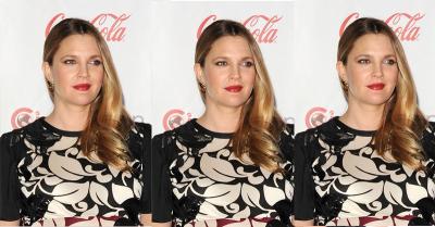 Kisah Drew Barrymore yang Hampir Putus Asa karena Dipaksa Kurus