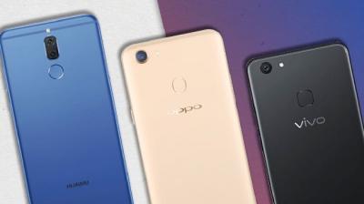 Vivo dan Oppo Dukung Pengembangan Sistem Operasi Huawei