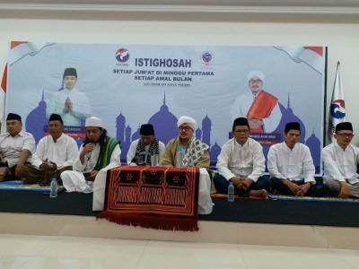 Majelis Dzikir, Aktivitas Keagamaan di Tengah Gemerlapnya Ibu Kota Jakarta