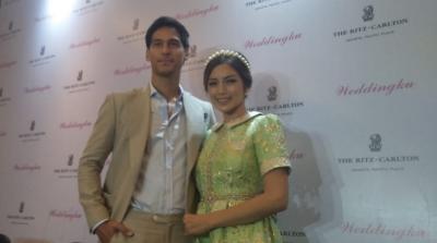 Resmi Tunangan, Jessica Iskandar & Richard Kylie Bocorkan Persiapan Pernikahan
