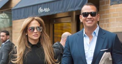 Fix Menikahi Alex Rodriguez, Jennifer Lopez Tolak Akui Pernikahan Sebelumnya