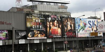 Asal Muasal Bioskop di Jakarta, dari Misbar hingga Bertingkat