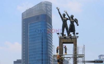 Jakarta Kota Keras? Ini 7 Fakta Menarik yang Wajib Anda Ketahui