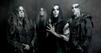 Gara-Gara Setan, Band Behemoth Dilarang Tampil di Irlandia