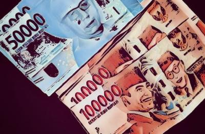 Rupiah Makin Tertekan di Rp14.353 USD