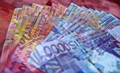 Rupiah Sore Ini Melemah Tipis ke Rp14.363 per USD