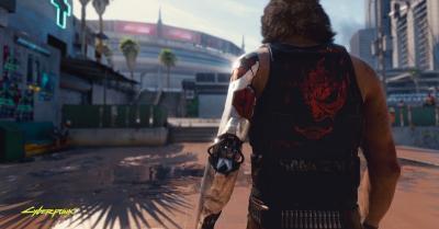Game Cyberpunk 2077 Punya Ending yang Berbeda-beda