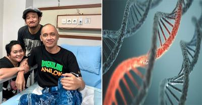 Agung Hercules Idap Kanker Otak, Apakah Semua Orang Punya Sel Kanker dalam Tubuh?