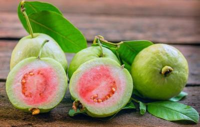 9 Manfaat Luar Biasa Jambu Biji bagi Kesehatan