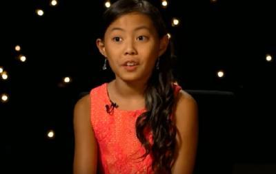 Pernah Dibuang saat Bayi, Kini Gadis Ini Pamerkan Suara Emasnya