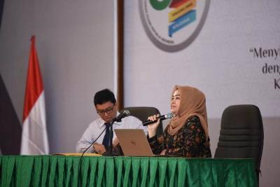 Koper Haji Tidak Perlu Ditempel Tanda Lain, Sudah Disiapkan Kemenag