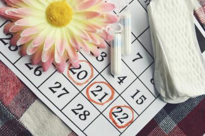 5 Penyebab Anda Menstruasi Dua Kali dalam Sebulan