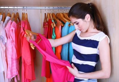 Tren Baju Bekas Impor Dikalangan Milenial, Berbahaya Bagi Kesehatan?